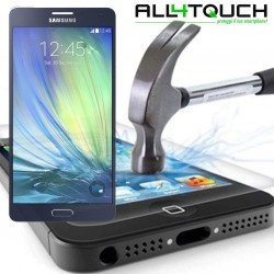 Vetro temperato - Samsung  Galaxy A7