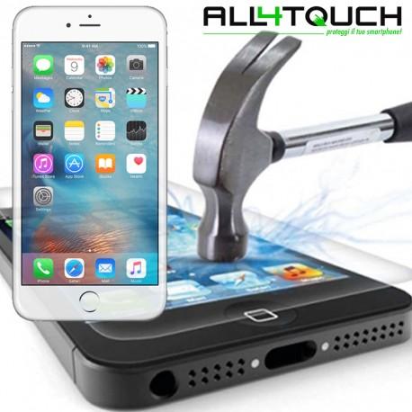 Vetro temperato Iphone 6 Plus - 6S Plus