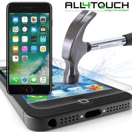 Vetro temperato - Iphone 7 Plus